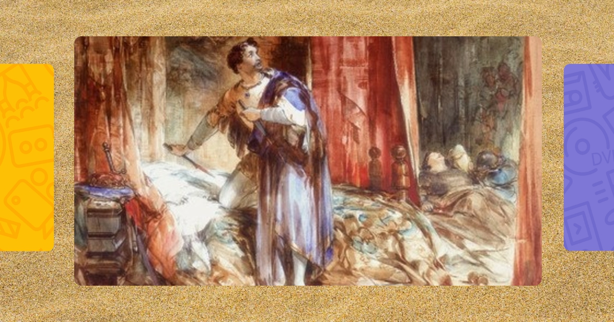 a summary of act three scenes in macbeth a play by william shakespeare Immediately download the macbeth summary in william shakespeare's play, macbeth macbeth in the opening scenes of the play, macbeth and lady macbeth.